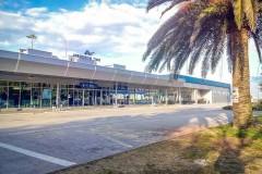 Montenegro-Tivat-Airport