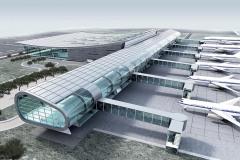 Macedonia Skopje Airport