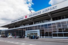 Serbia-Belgrade-Airport