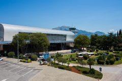 Croatia-Dubrovnik-Airport