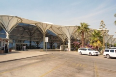 Croatia-Split-Airport