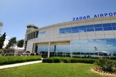 Croatia-Zadar-Airport
